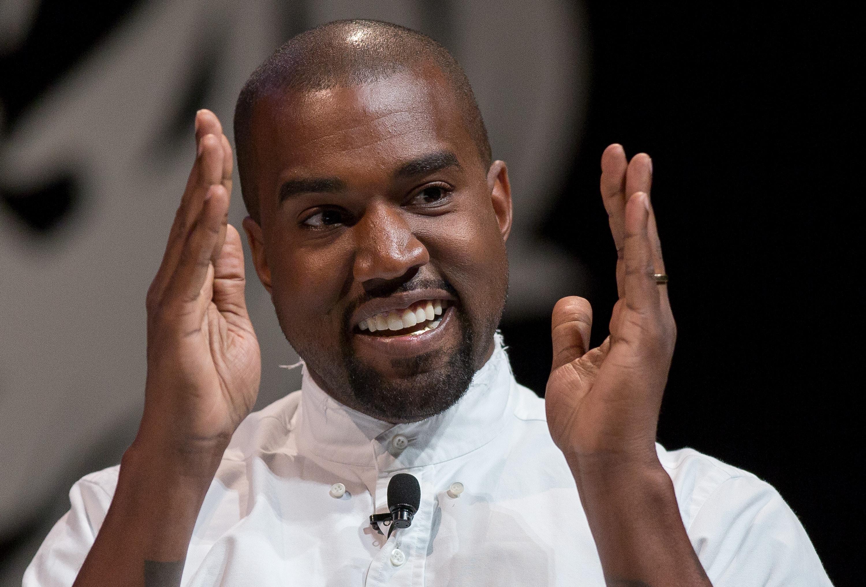 Kanye West Free