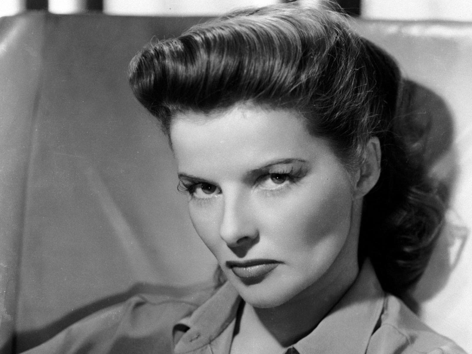 Katharine Hepburn Widescreen