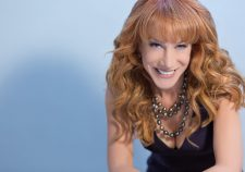 Kathy Griffin Free