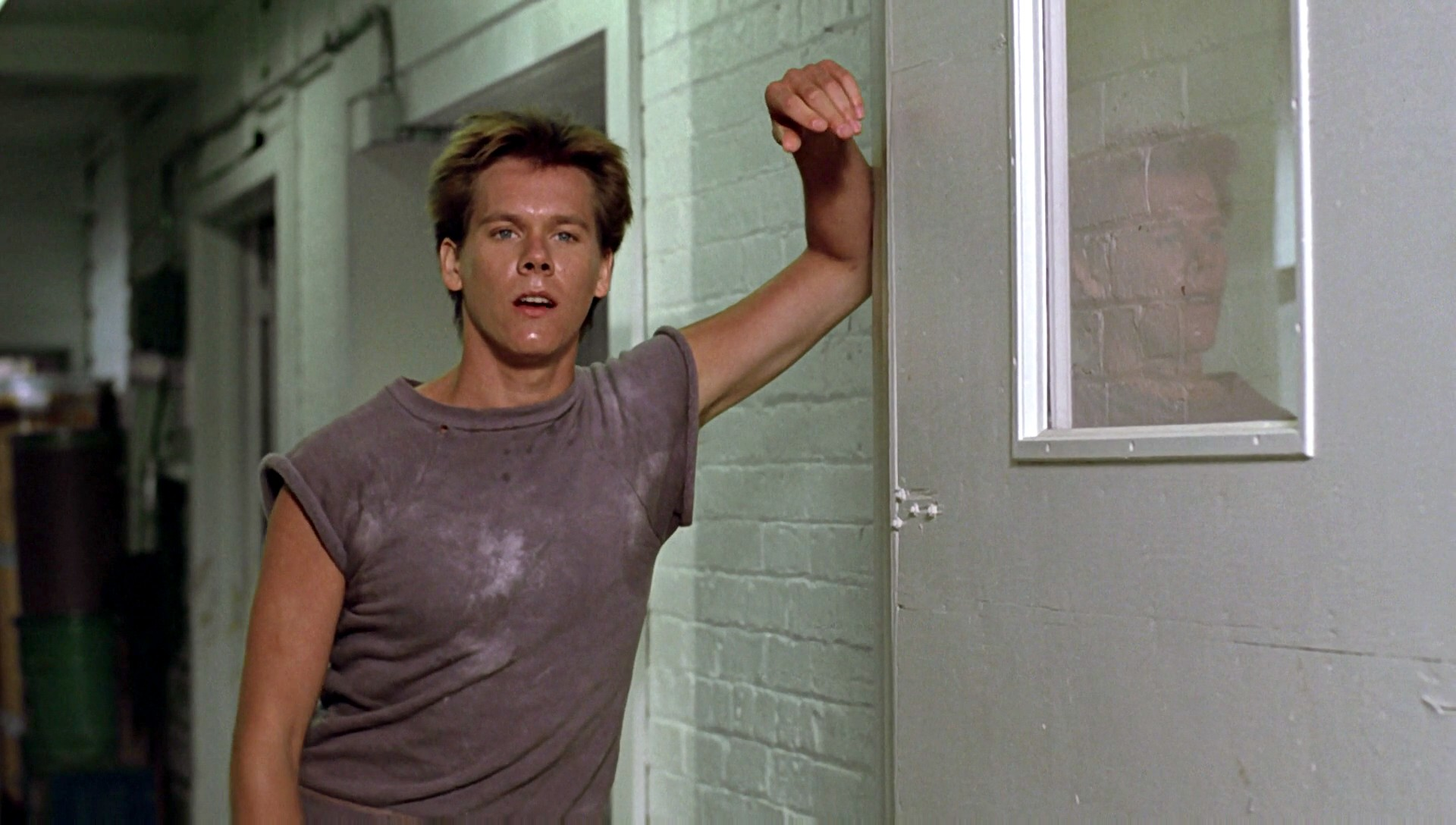 Kevin Bacon Free
