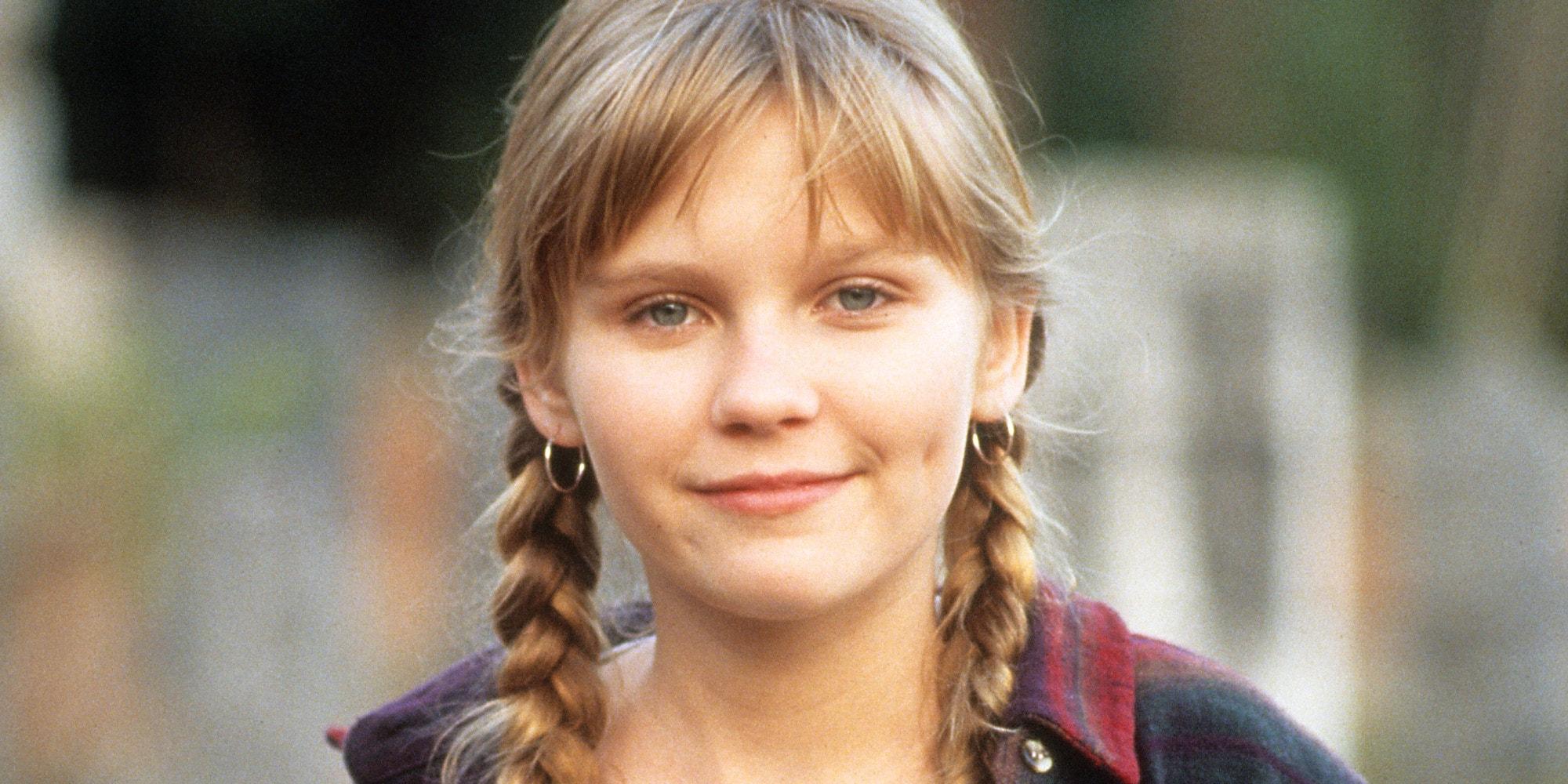 Kirsten Dunst Free