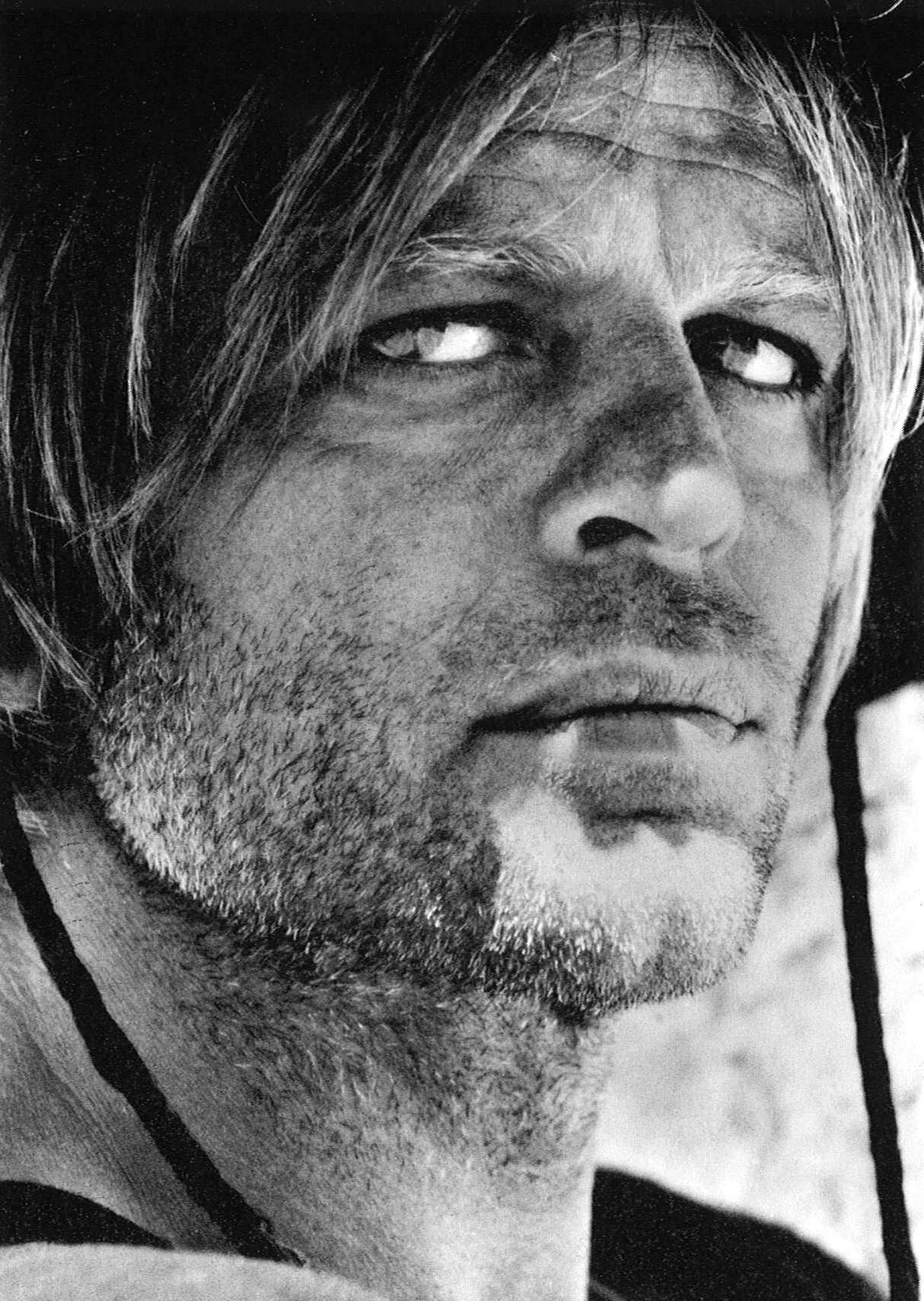 Klaus Kinski Free