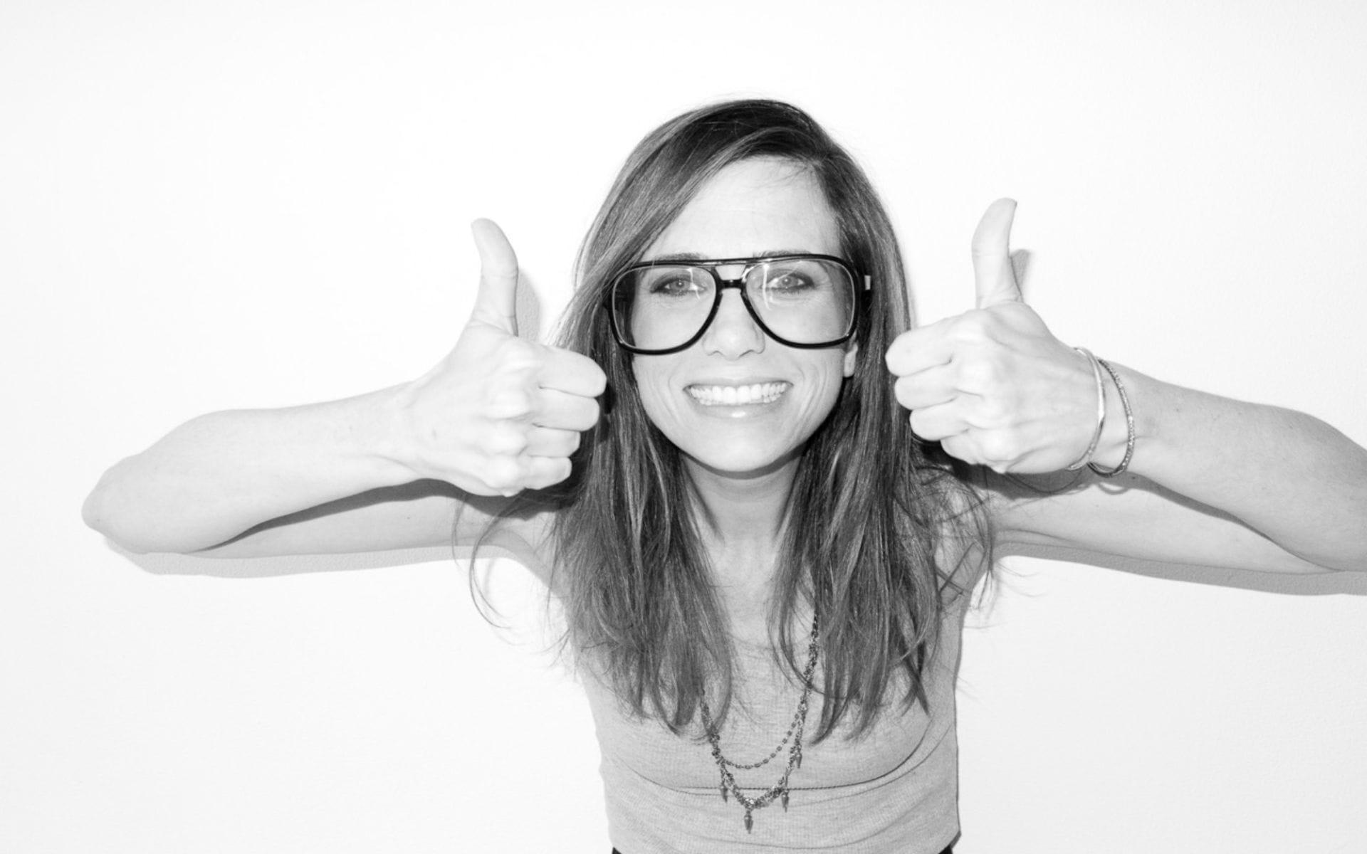 Kristen Wiig Free