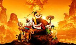 Kung Fu Panda 3 Free