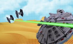 LEGO Star Wars: The Force Awakens Free