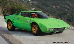 Lancia Stratos HF Free