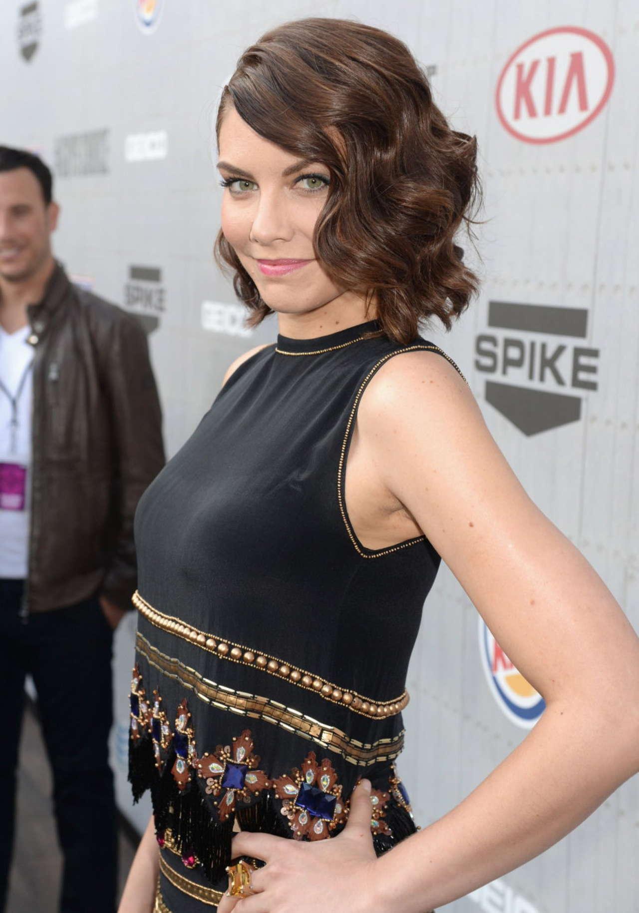 Lauren Cohan HD