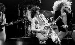 Led Zeppelin Free