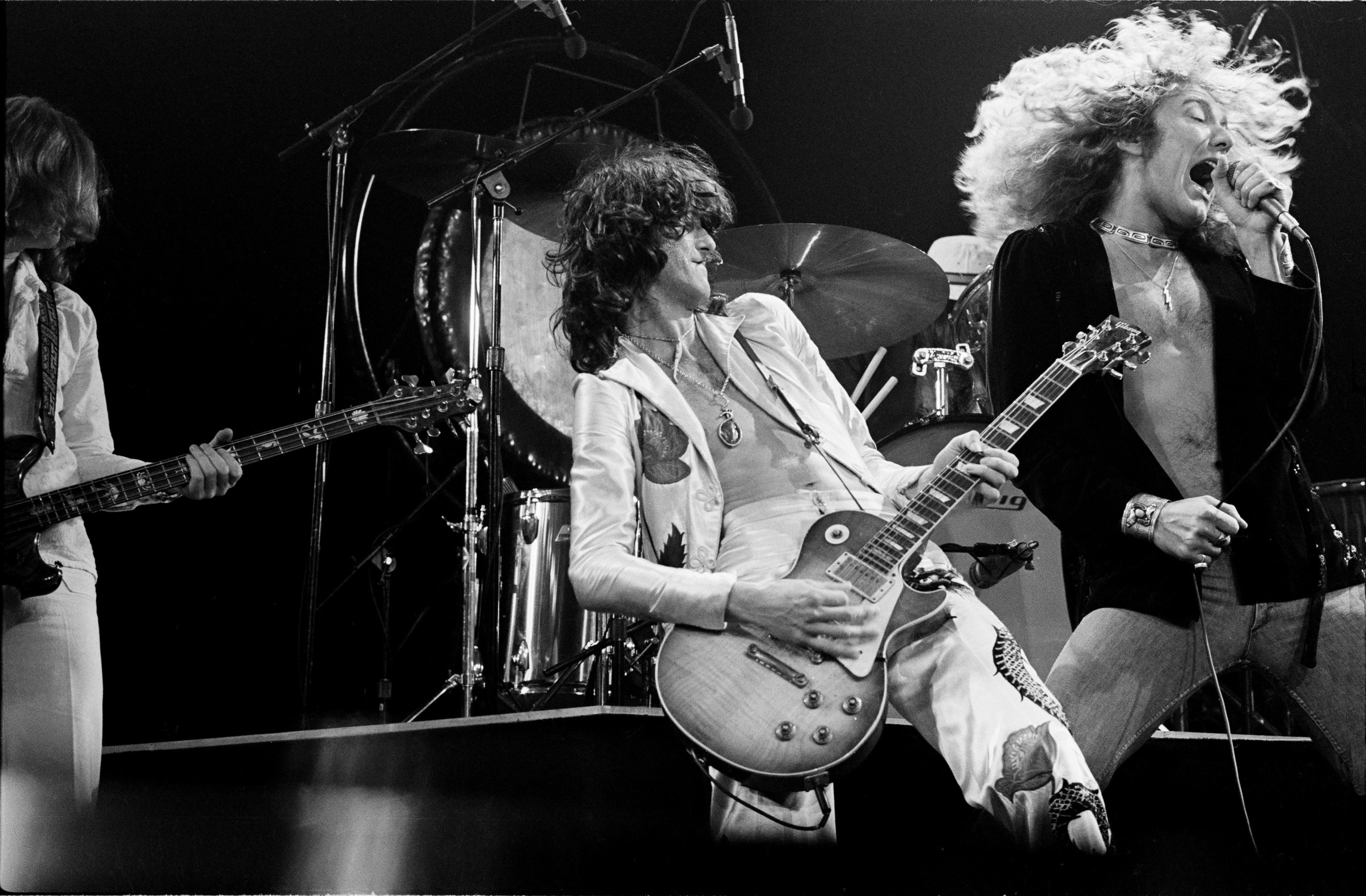 Led Zeppelin Free