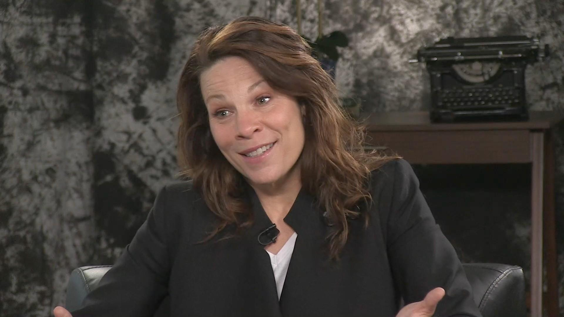 Lili Taylor Widescreen