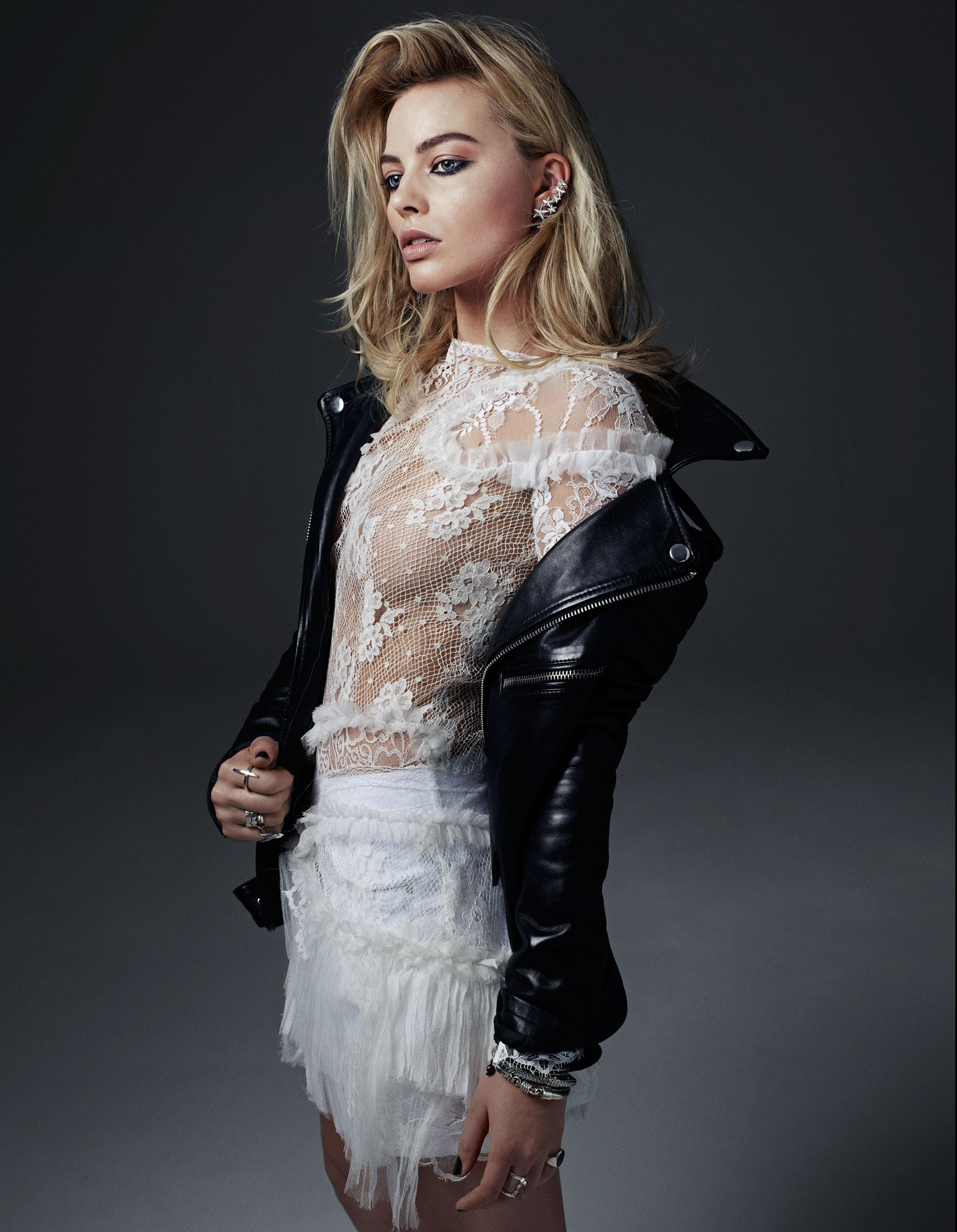 Margot Robbie For mobile