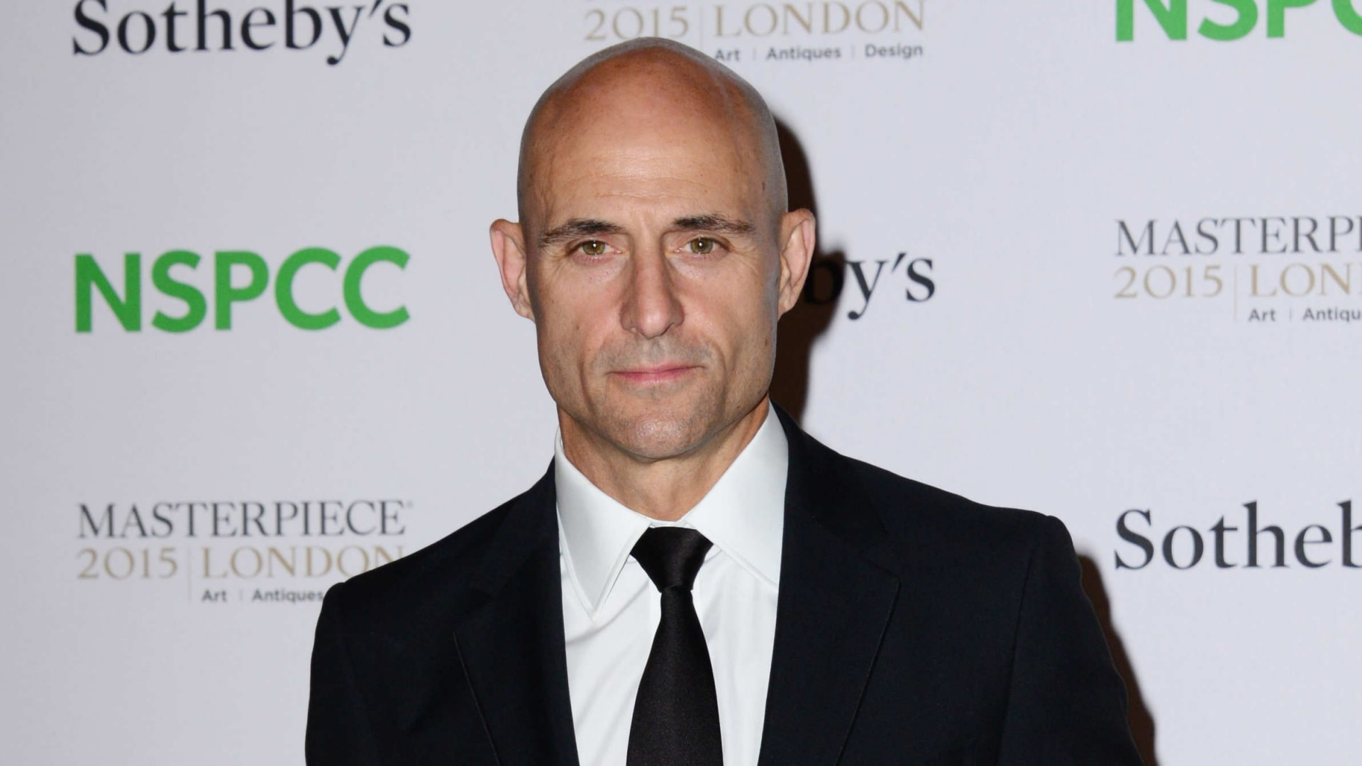 Mark Strong Free