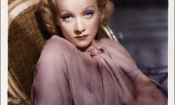 Marlene Dietrich Free