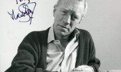 Max Von Sydow Free