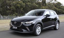 Mazda CX-3 Free