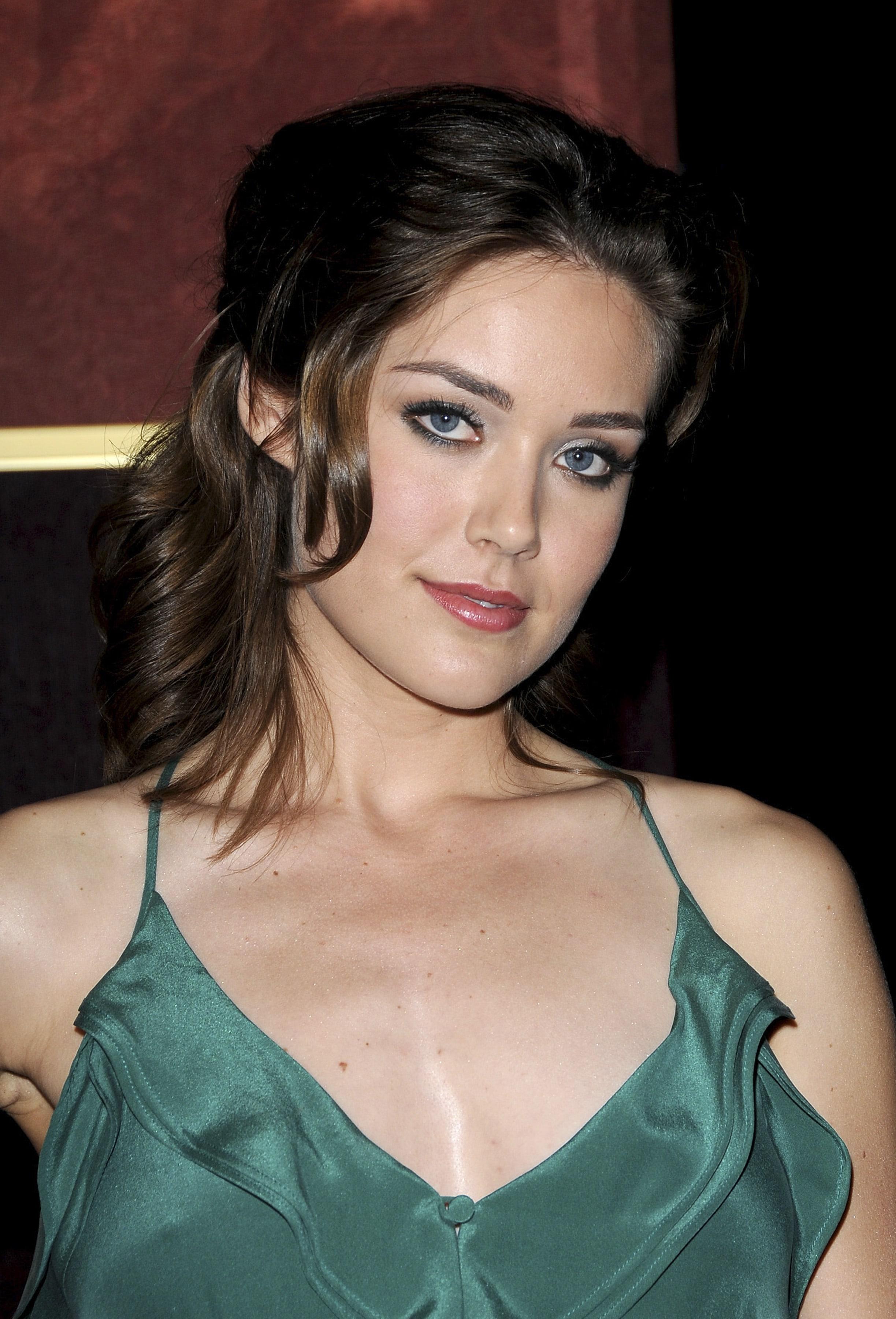 Megan Boone Free