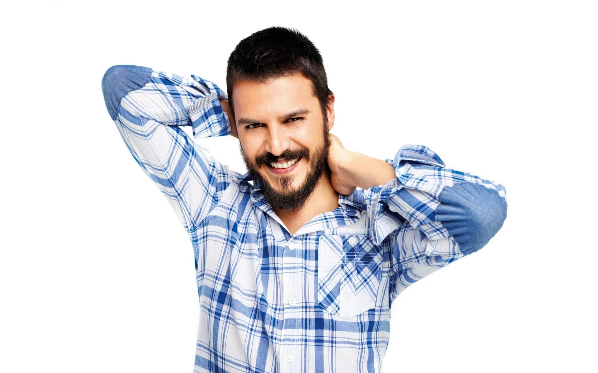 Mehmet Gunsur HD