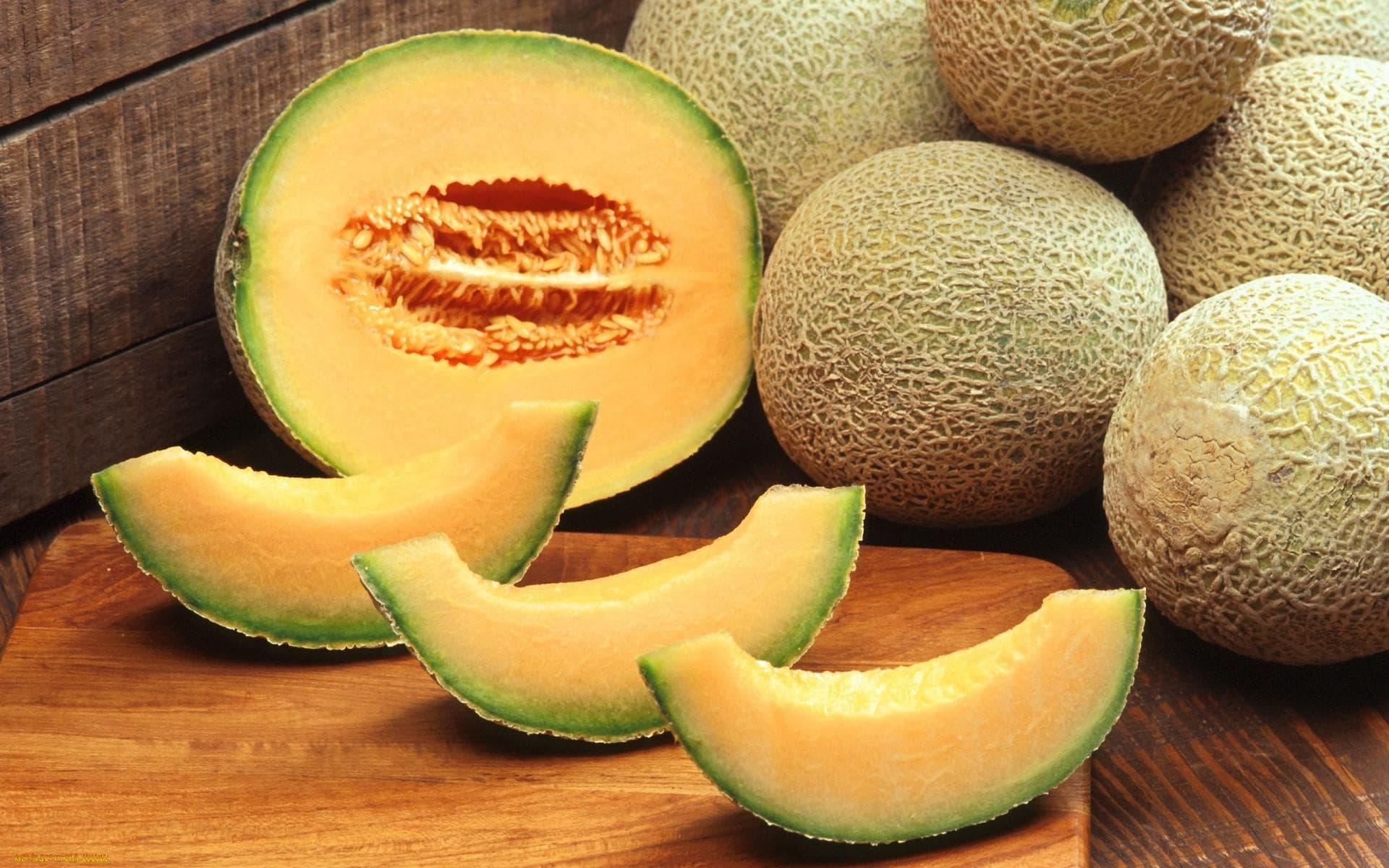 Melon Free