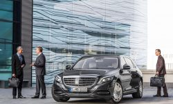 Mercedes-Maybach S-Class Free