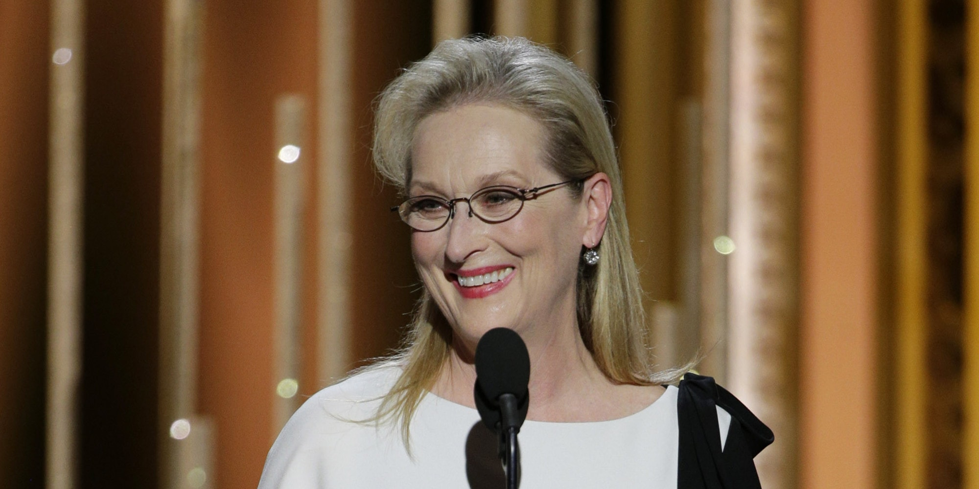 Meryl Streep Free