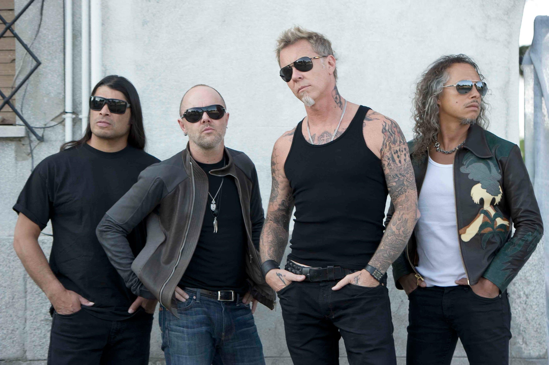 Metallica Free