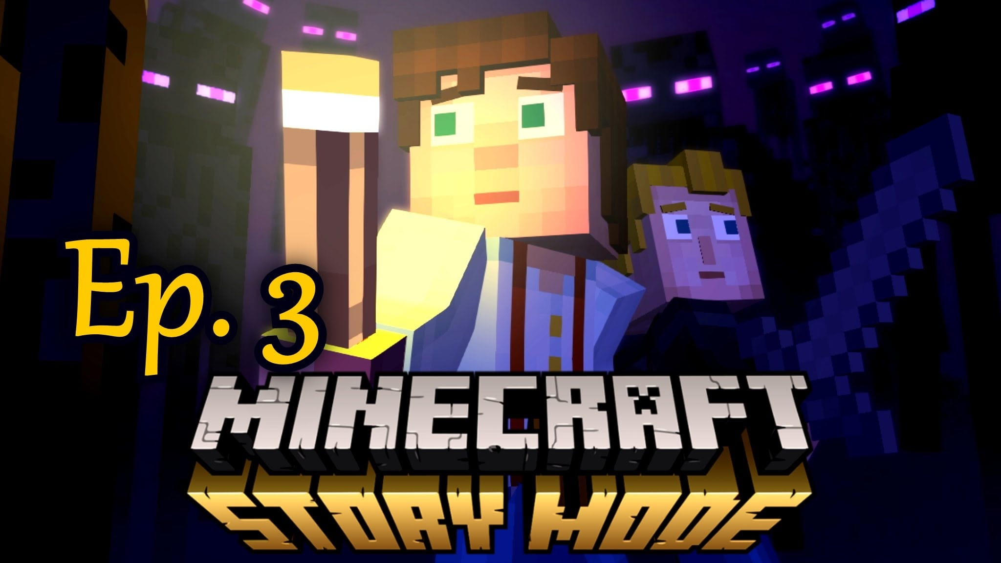 Minecraft: Story Mode - Episode 3: The Last Place You Look Free