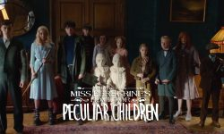 Miss Peregrine's Home for Peculiar Children Free