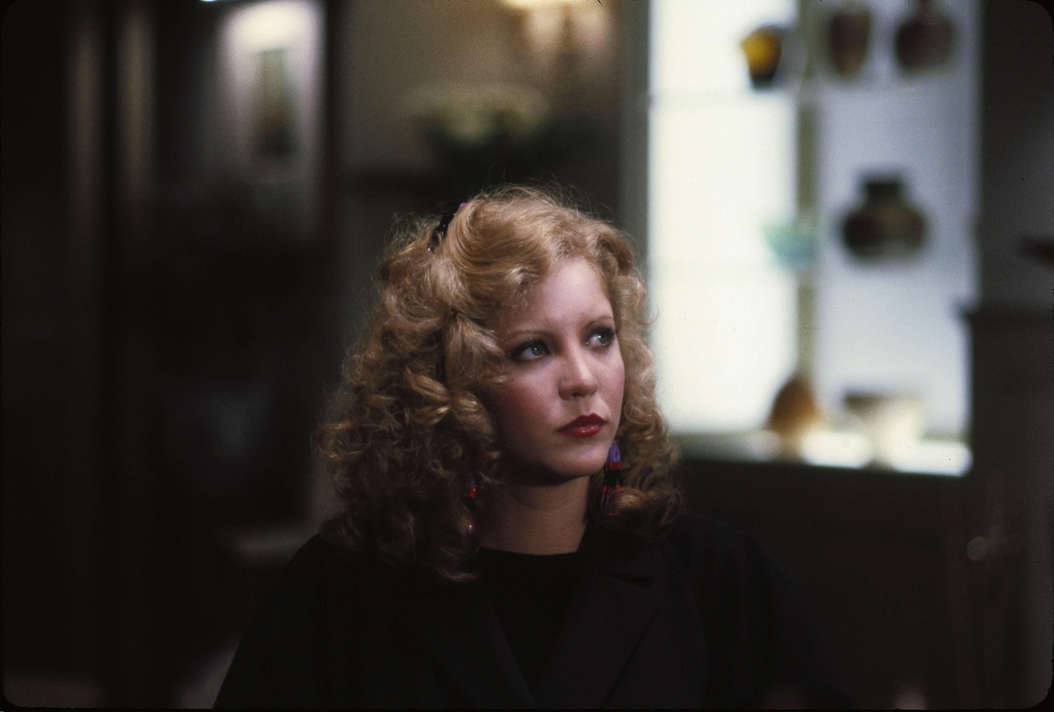 Nancy Allen Free