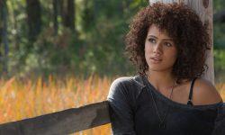 Nathalie Emmanuel Free