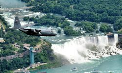 Niagara Falls Free