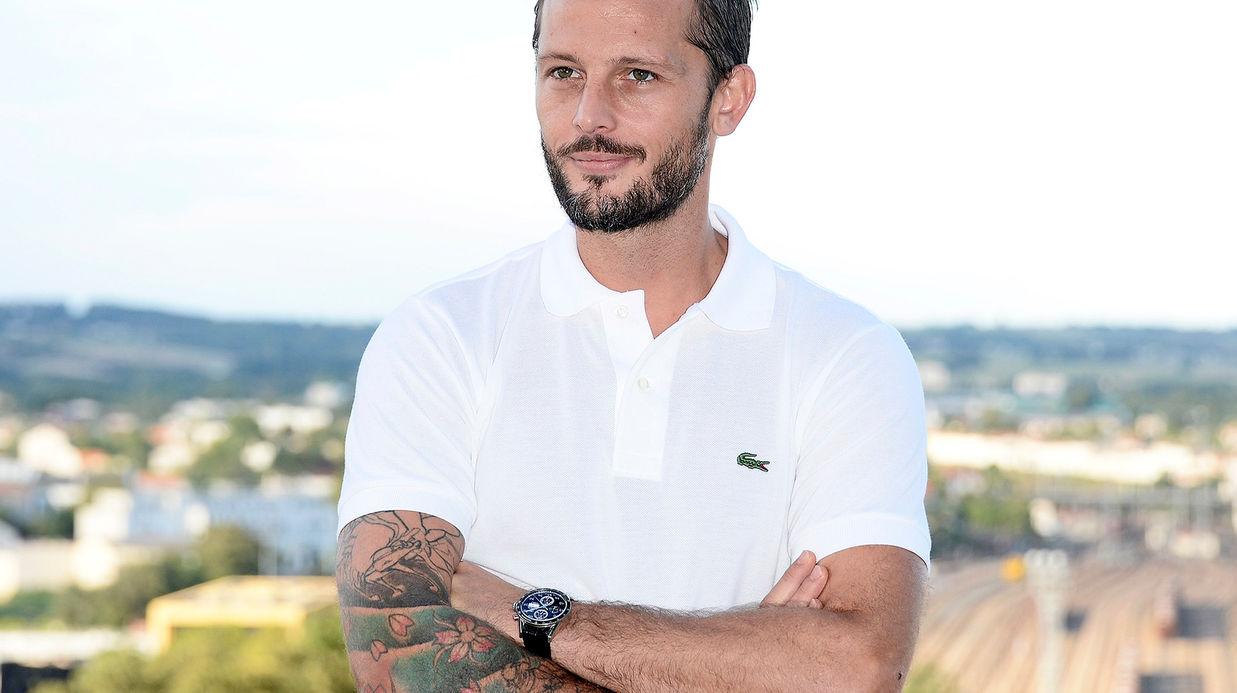 Nicolas Duvauchelle Free