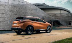 Nissan Murano 3 Free