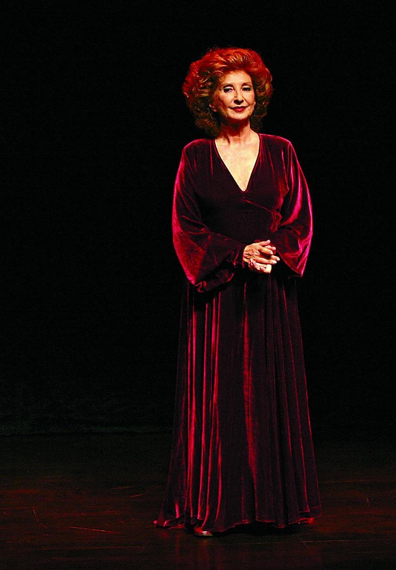 Norma Aleandro Free