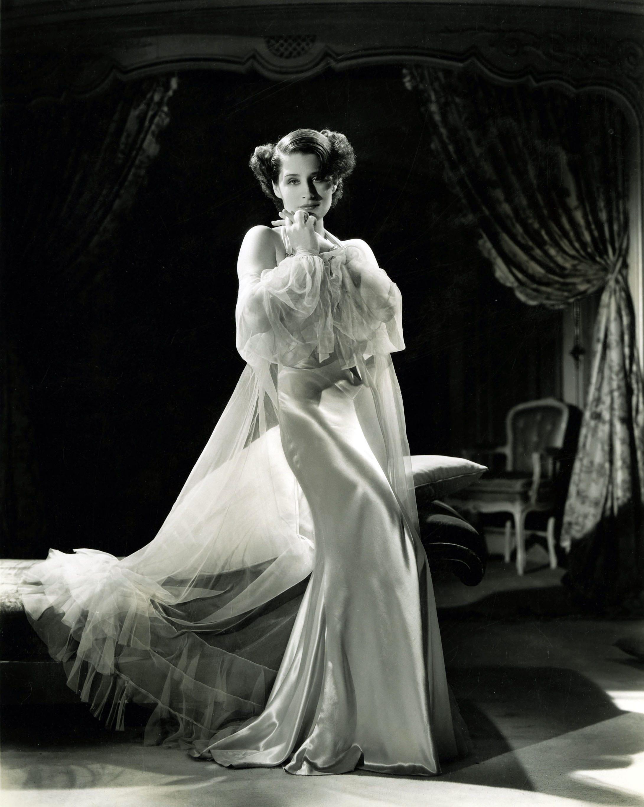 Norma Shearer Free