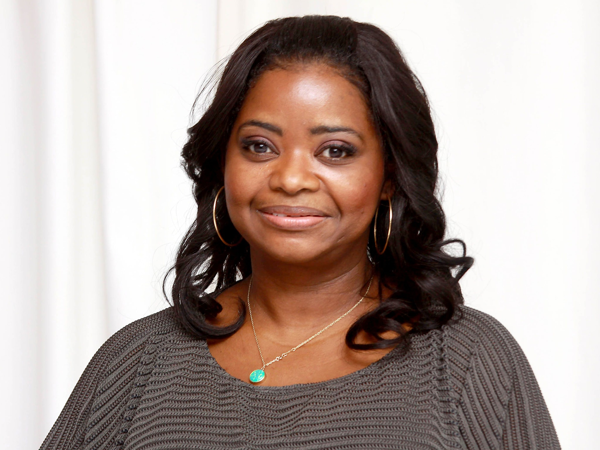 Octavia Spencer Free