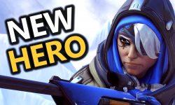 Overwatch : Ana Free