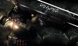 Overwatch : Reaper HD