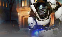 Overwatch : Winston Free