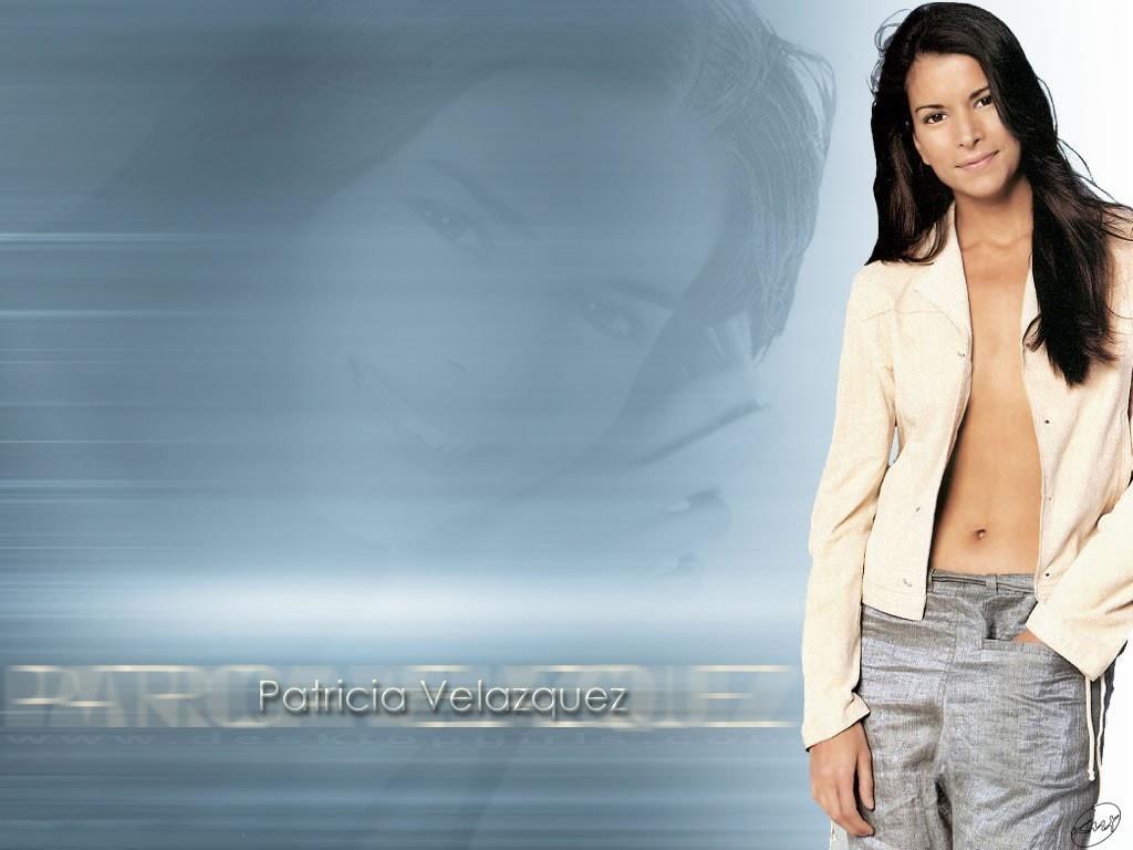Patricia Velasquez Free