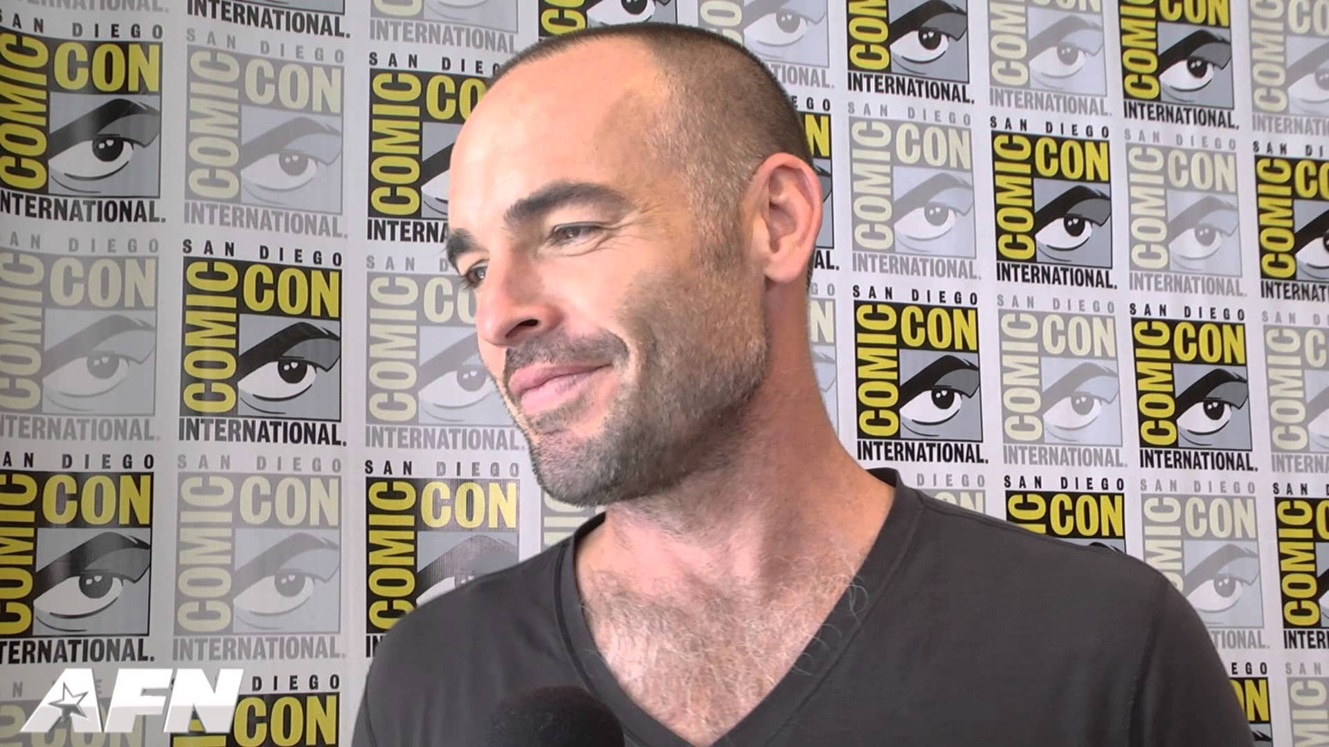 Paul Blackthorne Free