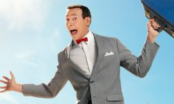 Pee-wee's Big Holiday widescreen