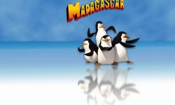 Penguins Of Madagascar widescreen