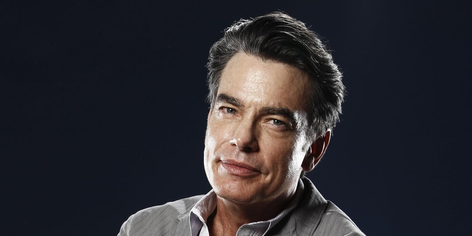 Peter Gallagher Free