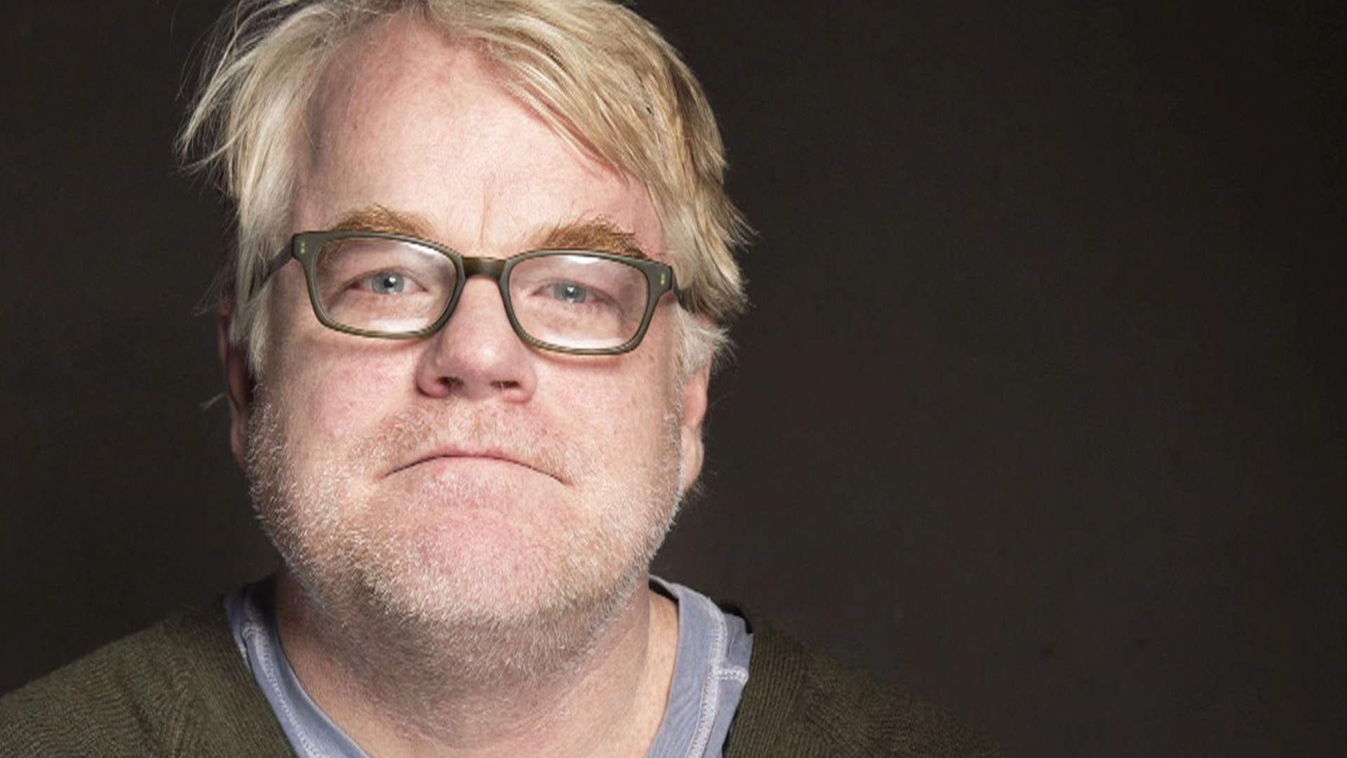 Philip Seymour Hoffman HD