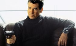 Pierce Brosnan Free