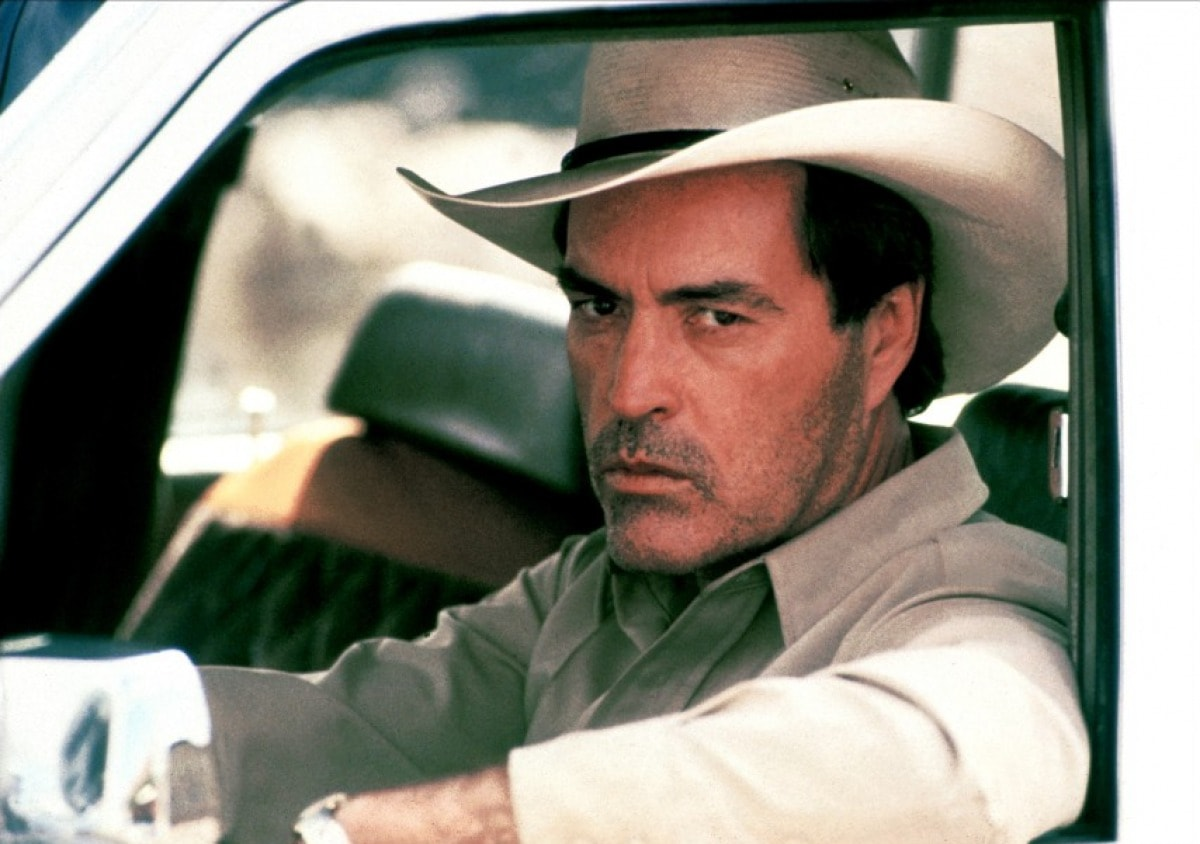 Powers Boothe Free