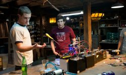 Project Almanac Download