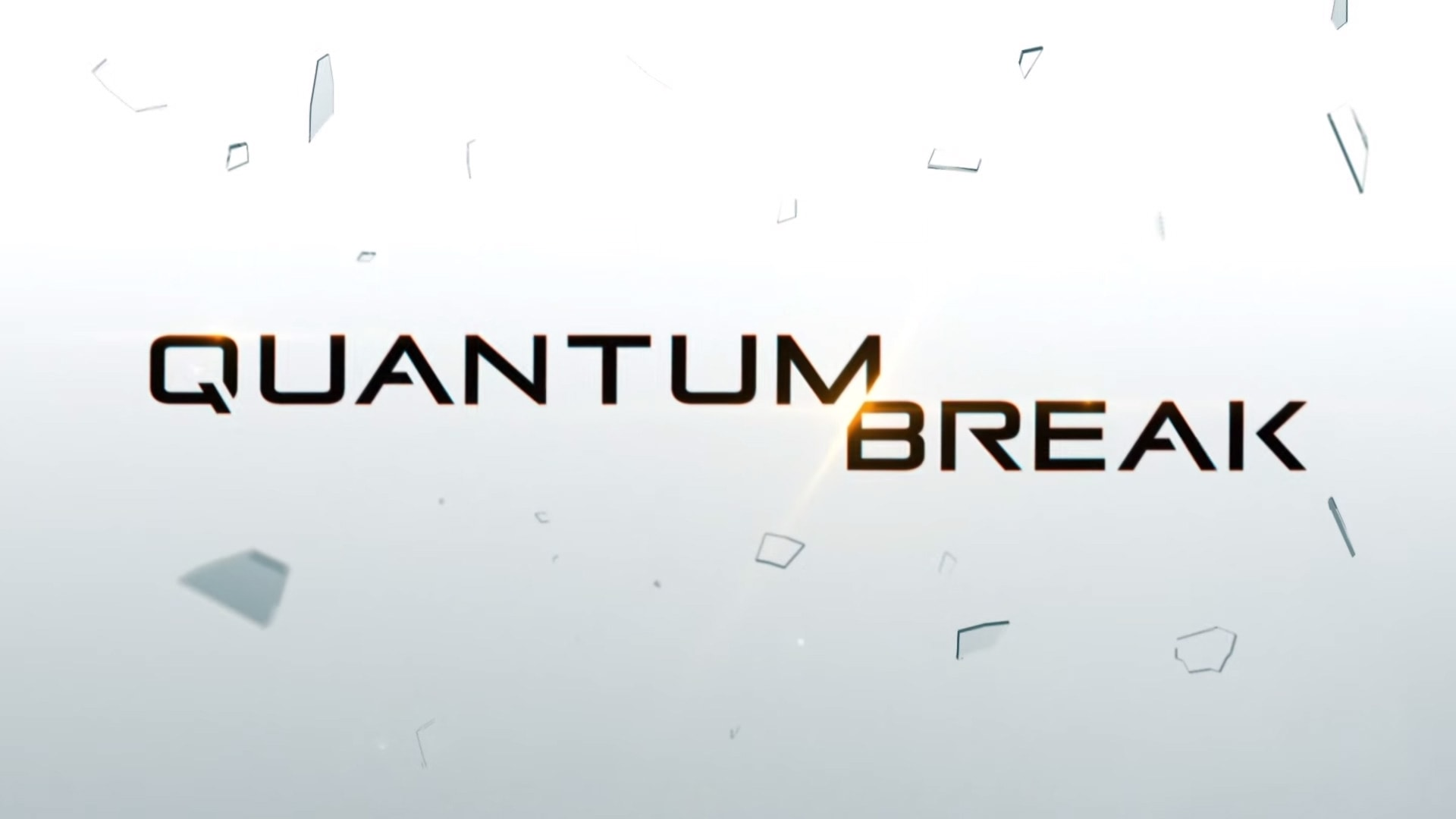 Quantum Break Free