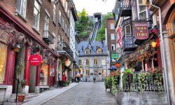 Quebec Free