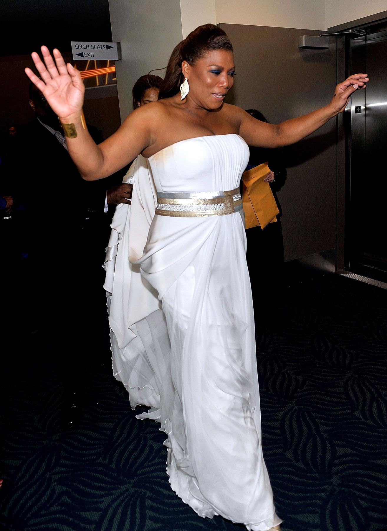 Queen Latifah Free